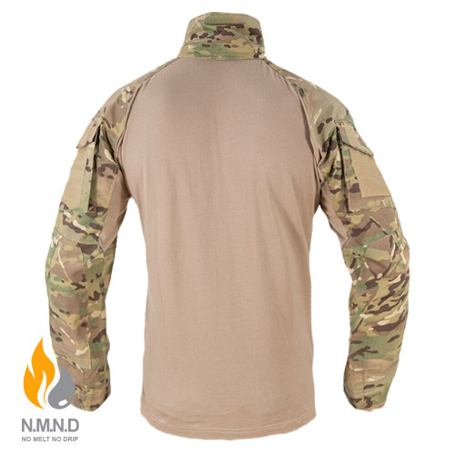 CPX Tactical Shirt NMND Multicam