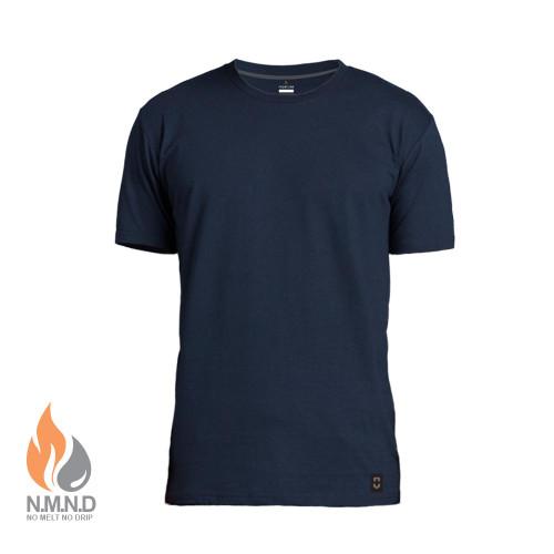Frontline FR T-Shirt Navy