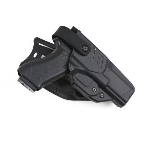 Roto Holster for Glock 17 GEN 4