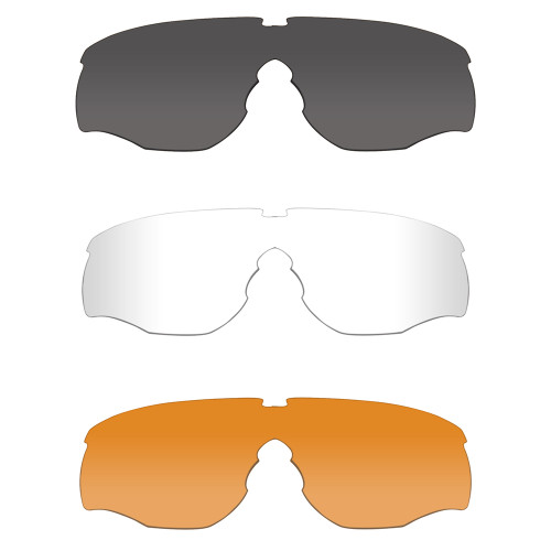 Rogue | Replacement Lenses