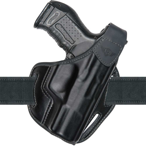 Radar Pancake Holster for S and W RHS