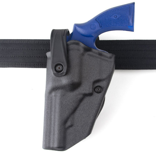 Duty Holster for S and W K-Frame LHS