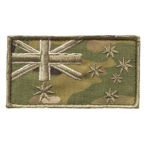 Australian Flag Patch 2 Pack