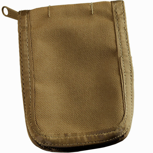 C935 Cordura Notebook Cover Tan