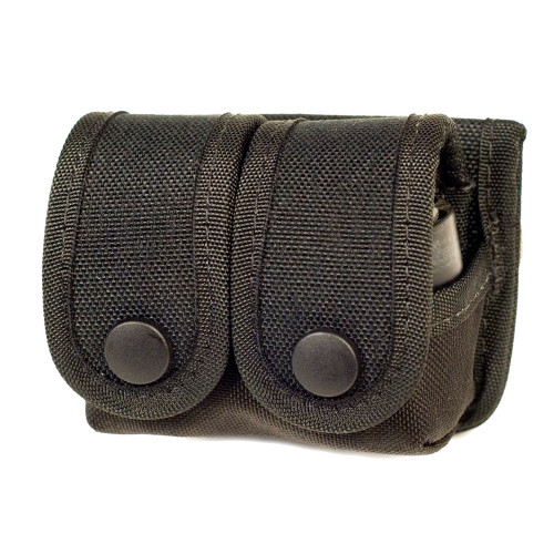 Frontline Double Speedloader Pouch Black