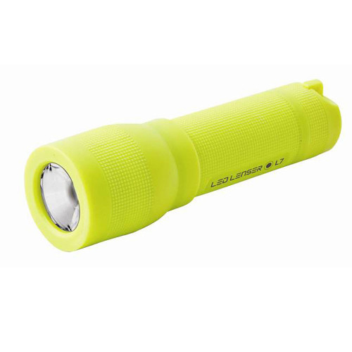 L7 High Visibility Torch Yellow