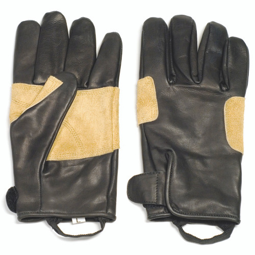 Rapelling Glove