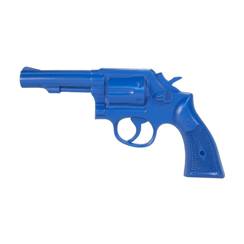 S and W K Frame | Blue Gun