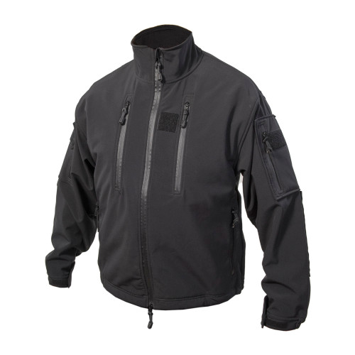 Frontline Tactical SoftShell Jacket