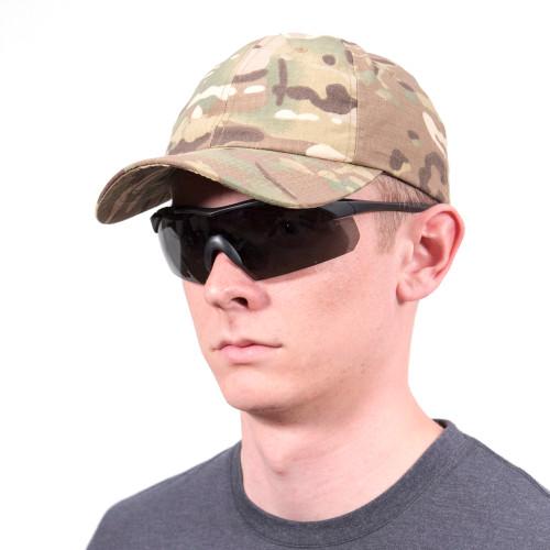 Multicam Cap