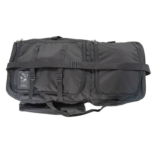 Turnout Bag