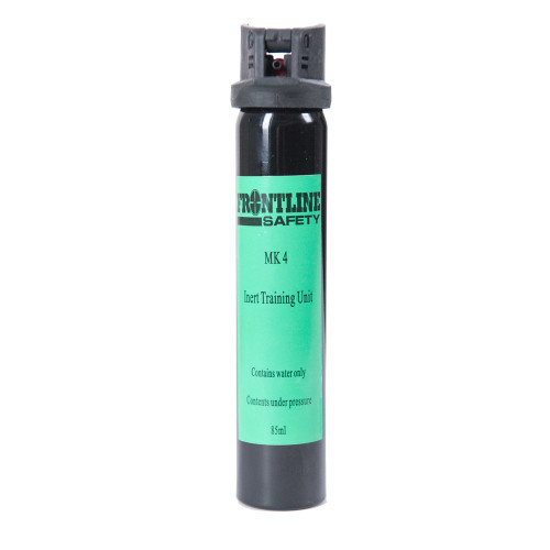 Mk4 Inert OC Training Spray