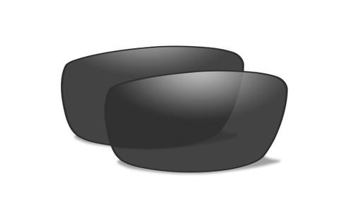 Wiley X XL-1 Advanced   Two Lens w/ Matte Black Frame