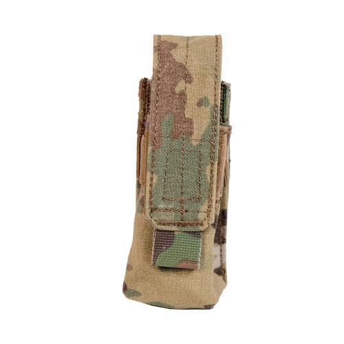 Single Pistol Mag Carrier