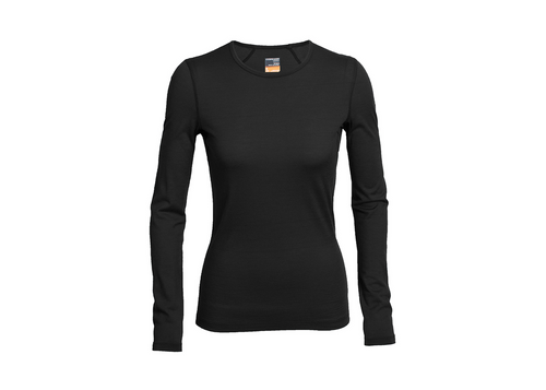 Womens Oasis Long Sleeve Crewe