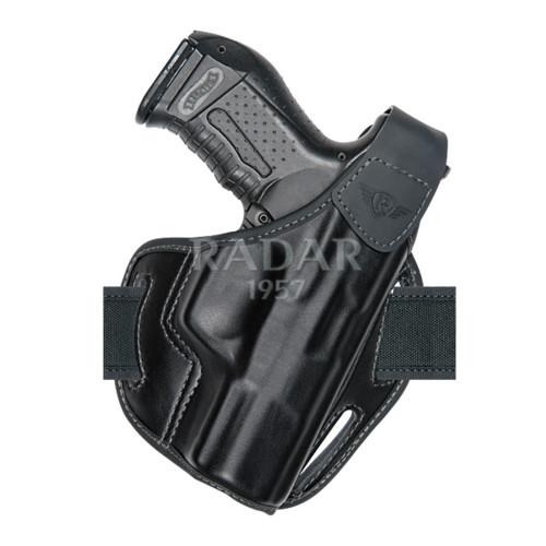 Pancake Holster w/ Belt Loop for Glock 17 Model