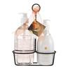 Apricot Liquid Soap & Lotion Caddy