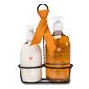 Fig Liquid Soap & Lotion Caddy