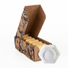 Goats Milk Honey 1.4oz - Buy 5 Get 6th FREE