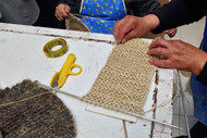 Sisal: From Succulent to Spa Accessory