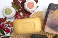 What the Heck is Triple Milled Soap Anyway?  And Why Should You Care?