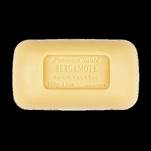 Bergamot Big Bar 12oz