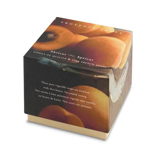 Apricot 2.7oz - Gift Box 2-Bar