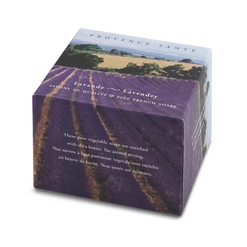 Lavender 2.7oz - Gift Box 2-Bar