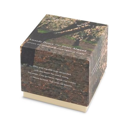 Sweet Almond 2.7oz - Gift Box 2-Bar