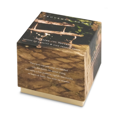 Vervain 2.7oz - Gift Box 2-Bar