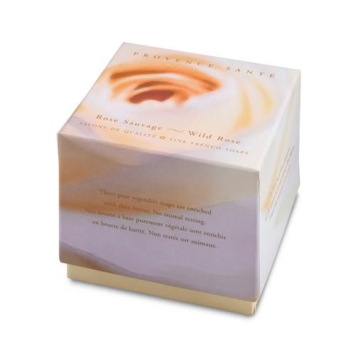 Wild Rose 2.7oz - Gift Box 2-Bar