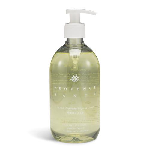 Vervain Liquid Soap