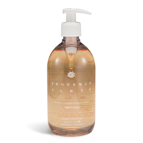 Vetiver Liquid Soap
