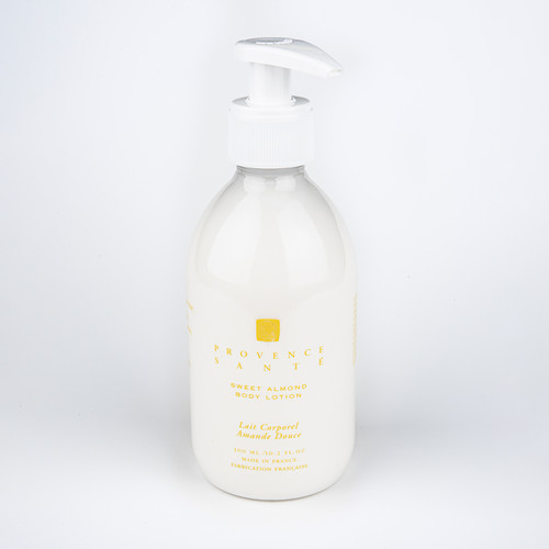 Sweet Almond  Body Lotion