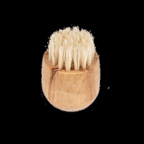 Cedar Handheld Complexion Brush