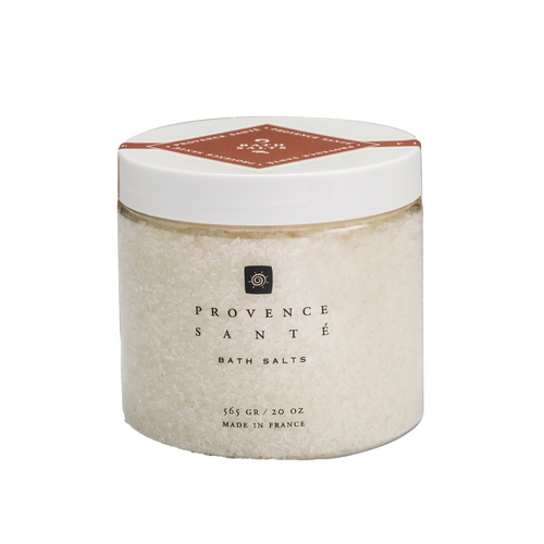 Fig Bath Salt