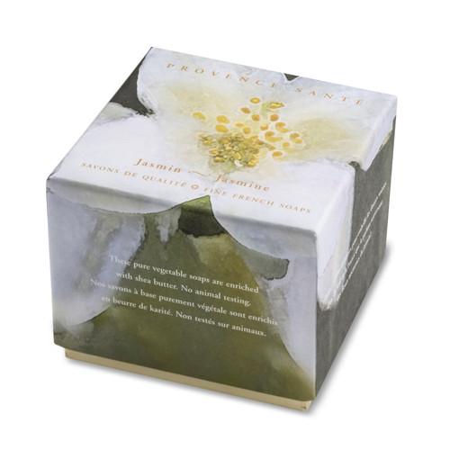 Jasmine 2.7oz - Gift Box 2-Bar