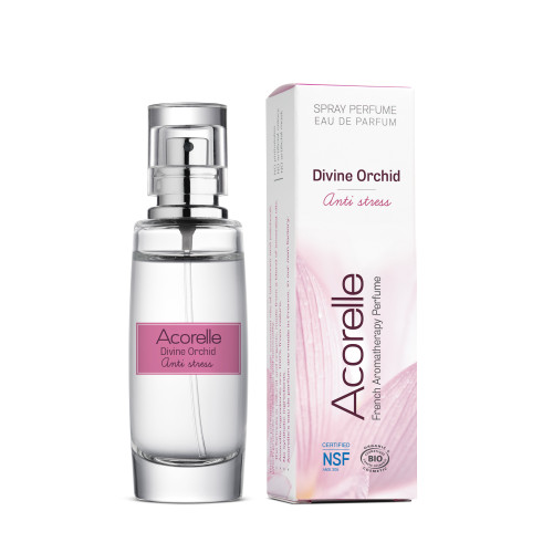 Divine Orchid 1oz - Perfume Spray