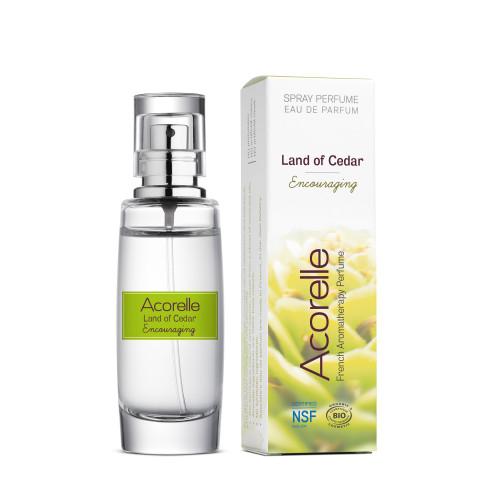 Land of Cedar 1oz - PerfumeSpray