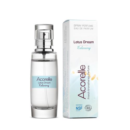Lotus Dream 1oz - Perfume Spray