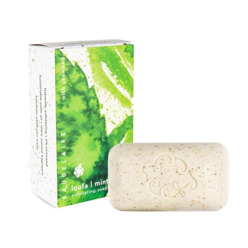 Loofa Mint 5oz - Single Box