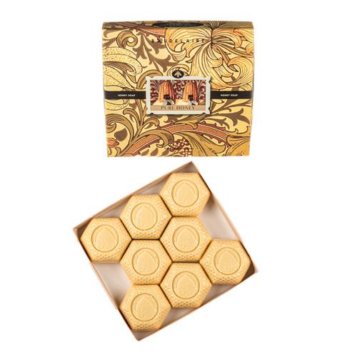 Pure Honey 1.4oz - Gift Box 8-Bar