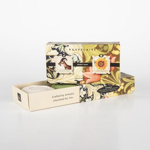 Goats Milk/Calendula 1.4oz - Matchbox