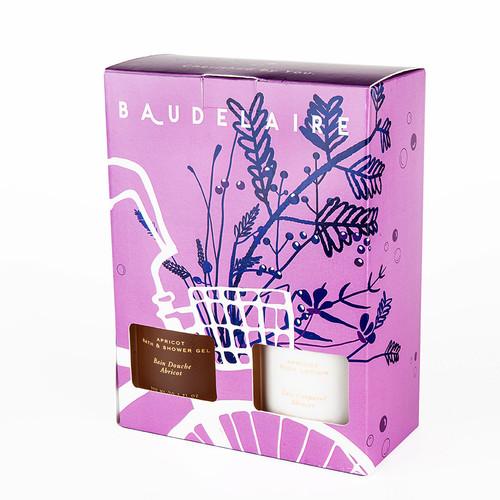 Shower Combo Gift Box