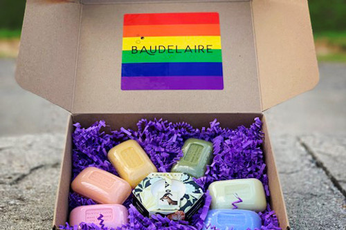 Pride Gift Set