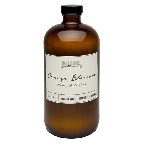 Orange Blossom Honey Bath 40 oz