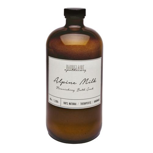 Alpine Milk Bath 40 oz
