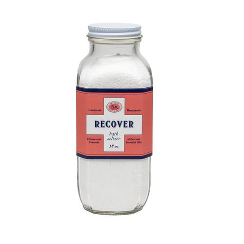 RECOVER Bath Seltzer