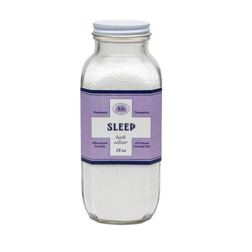 SLEEP Bath Seltzer