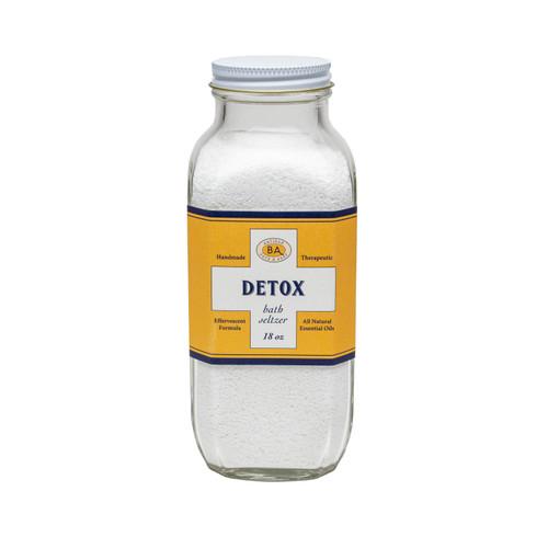 DETOX Bath Seltzer